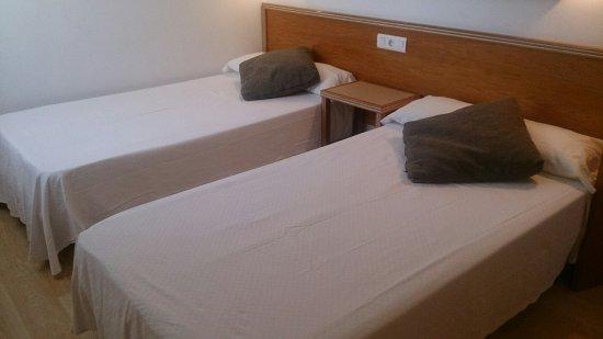 Apartamentos Les Dunes Suites: Les Dudes Suites