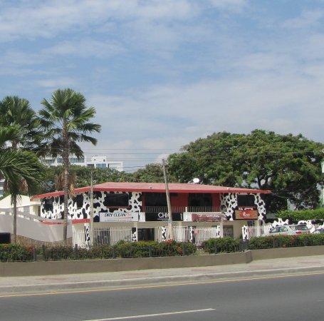 Swiss Bistro Guayaquil Via A Samborondon Km 45