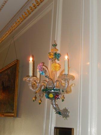 Wilmington, DE: lamp in daughter's bedroom