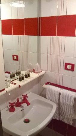 Saint Nicolas, إيطاليا: bagno