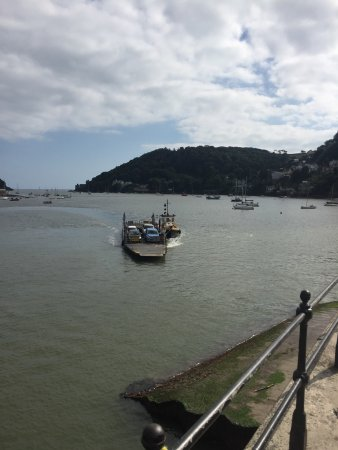 Greenway Ferry & River Boat Cruises : photo6.jpg