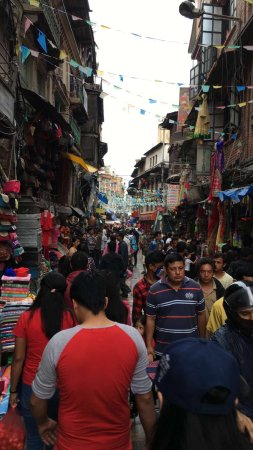 Hotel Access Nepal : photo7.jpg