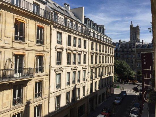 Photo of Hotel Louvre Rivoli Paris