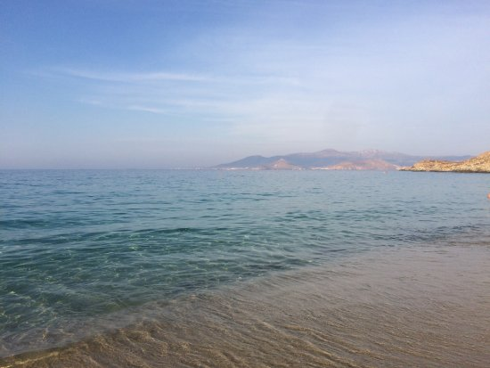 Agios Prokopios Beach 사진