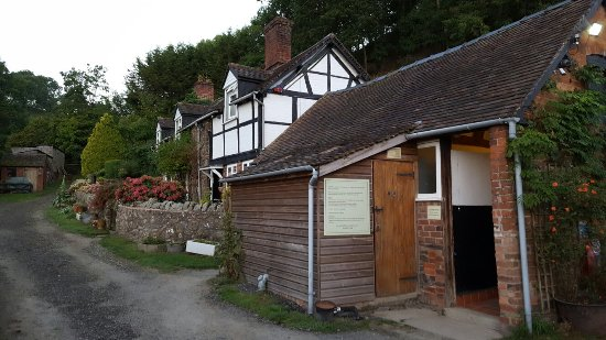 Church Stretton, UK: 20160918_070049_large.jpg