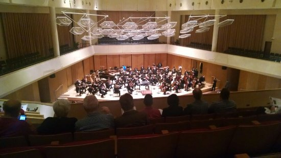 The Chicago Philharmonic
