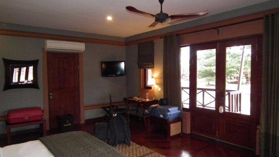 Bagan Lodge Foto