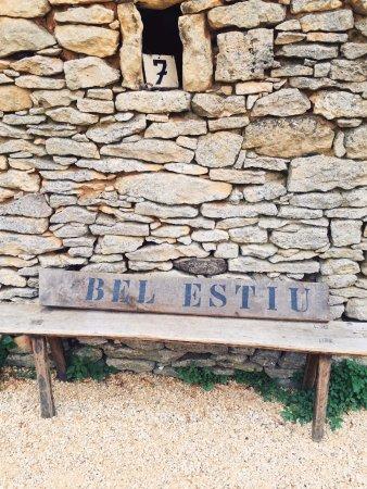 Saint-Genies, ฝรั่งเศส: Bel Estiu