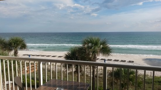 Holiday Inn Club Vacations Panama City Beach Resort Bild