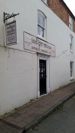 Indigo Moon Montgomery