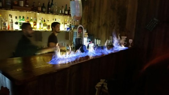 Coiote Bar