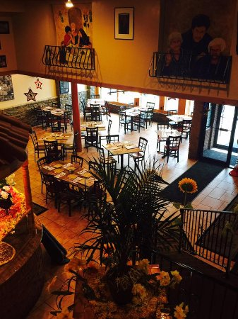 Tamaqua, PA: Dolce casa Restaurant