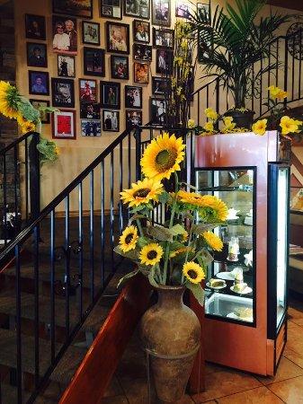 Tamaqua, Πενσυλβάνια: Dolce casa Restaurant