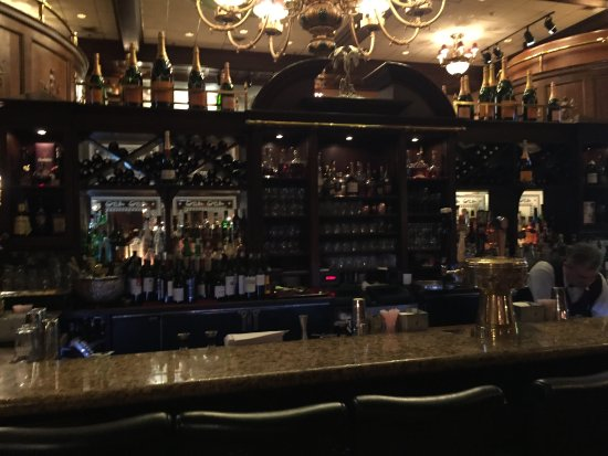 Morristown, NJ: Bar