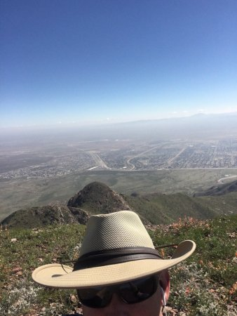 Franklin Mountains State Park: photo0.jpg