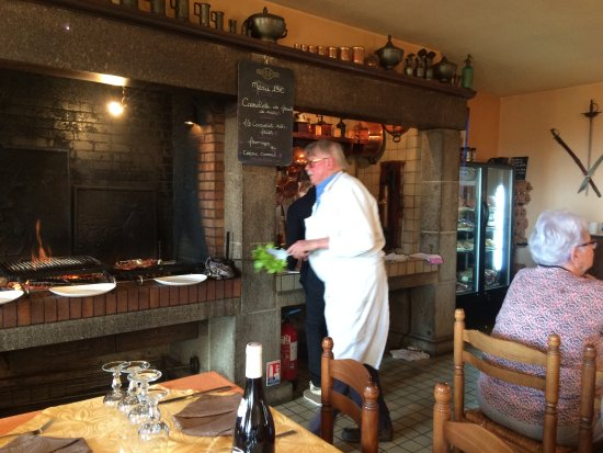 Le Clos Rubier : Best Chef in France : )