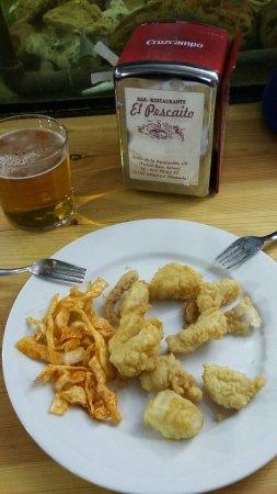 Armilla, Spanje: Buena opción