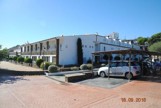Foto de Hotel Calina