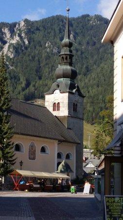 Foto de Hotel Kotnik