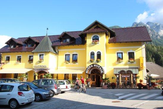 Hotel Kotnik Photo