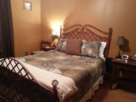 Applebrook Bed and Breakfast Foto