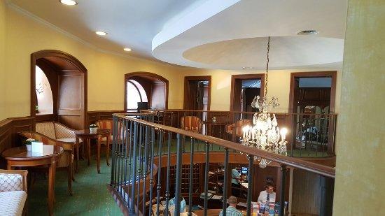 BEST WESTERN Hotel Kinsky Garden: 20160908_135238_large.jpg