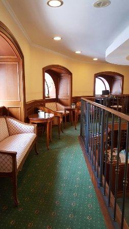 BEST WESTERN Hotel Kinsky Garden: 20160908_135234_large.jpg