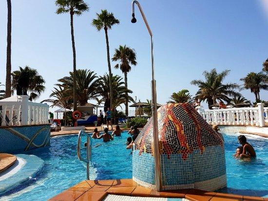 Sol lanzarote hotel matagorda - Picture of Sol Lanzarote All Inclusive, Puerto Del Carmen ...
