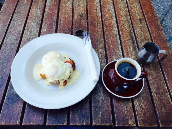 Ritual Espresso Cafe : Awesome