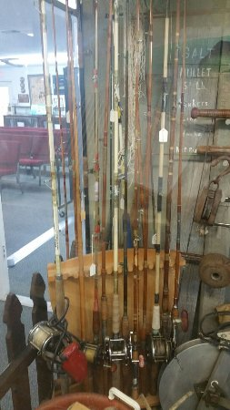 Destin History & Fishing Museum : 20160915_160336_large.jpg