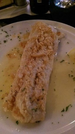 Sea Ketch Restaurant: IMAG6514_large.jpg