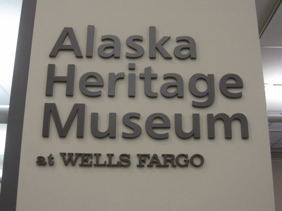 Wells Fargo History Museum: Collection entrance