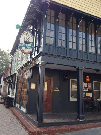 Marietta, PA: McCleary's Public House