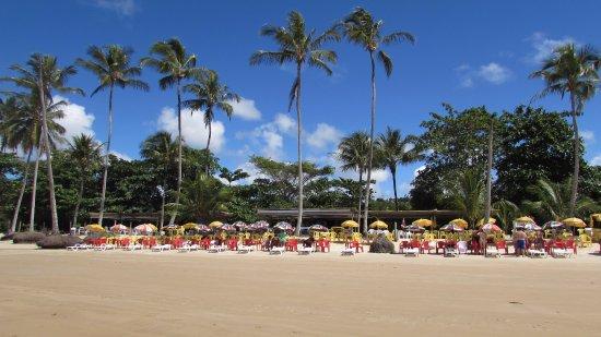 Praia dos Coqueiros - Trancoso