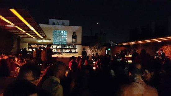 NuTeras: party