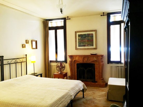 Room in Venice Bed and Breakfast Resmi