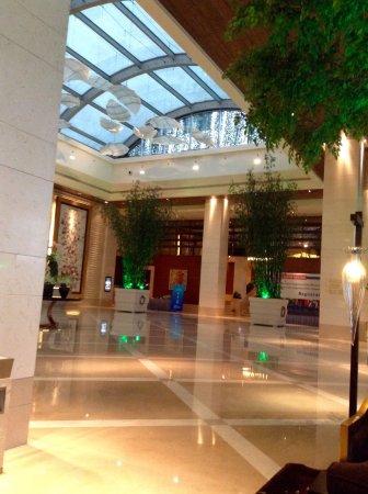 Jinjiang Generation Commercial Hotel : photo2.jpg