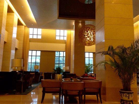 Jinjiang Generation Commercial Hotel : photo3.jpg