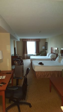 Holiday Inn Express Hotel & Suites Clarington - Bowmanville
