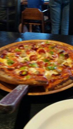 Brick Oven Pizza Grand Island Ny