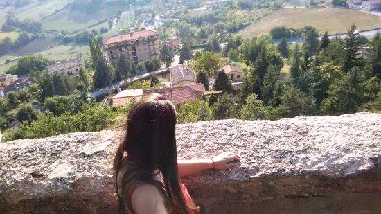 Camerino, Włochy: vista