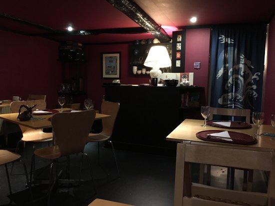 Koo Japanese Restaurant : photo0.jpg