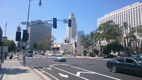 Miyako Hotel Los Angeles Foto