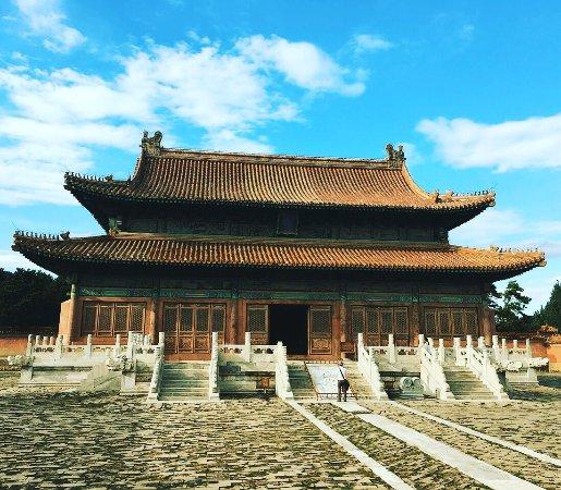 Zunhua, Chine : photo0.jpg