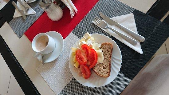 A-Story Hotel: Plzen - Astory Hotel - breakfast