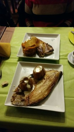 Terrazas Restaurante: Terrazas Restaurant