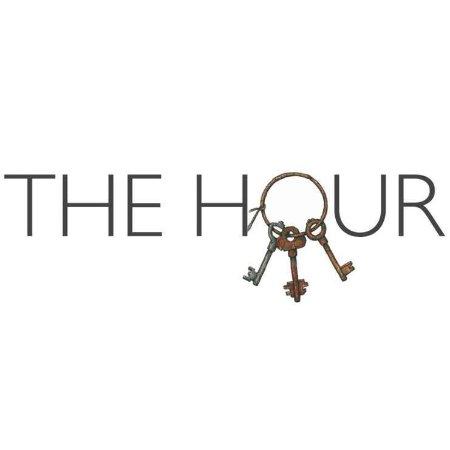 เซนต์แคทเทอรีนส์, แคนาดา: The Hour - Live Escape Game!