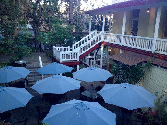 The Groveland Hotel Photo