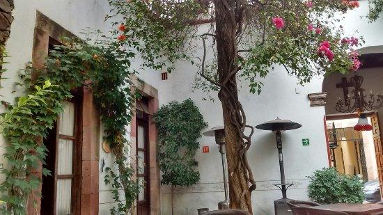 Hotel Villa del Villar: IMG_20160917_111745439_HDR_large.jpg