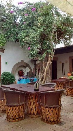 Hotel Villa del Villar: IMG_20160917_111731727_HDR_large.jpg